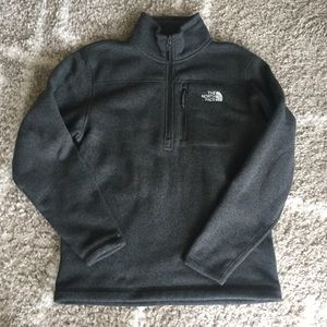 The North Face Men's Sweater zip pullover